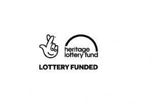 HERTIAGE LOTTERY FUNDING FOR BOOK LAUNCH